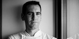 Mathieu Guibert | Chef** restaurant Anne de Bretagne