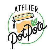 Logo Atelier PotPote