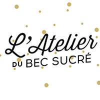 Logo L'atelier du Bec sucré