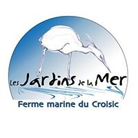 Logo Les jardins de la Mer