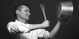 Didier Piquet | Chef Pâtissier - foramteur - CFA Côtes d'Armor