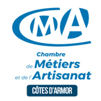 Logo CMA Côtes d'Armor