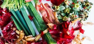 Recettes originales avec les épluchures légumes et fruits | Hélène Houdré