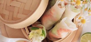 Le Vietnam pour une cuisine estivale ! | Rao Zhaofeng