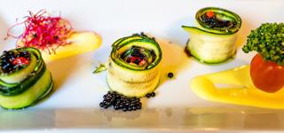 La cuisine Italienne végétarienne | Hélène Houdré
