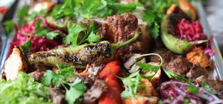 Pour une cuisine estivale : voyage en Irak | Intisar Climis