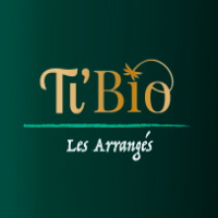 Logo Ti'Bio Les arrangés