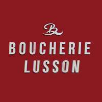 Logo Boucherie Lusson