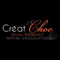 Logo Créat'Choc