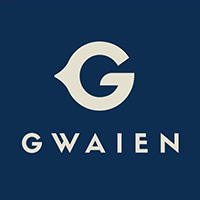 Logo Restaurant Gwaien