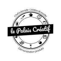Logo Le Palais Créatif