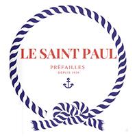 Logo Restaurant Le Saint-Paul
