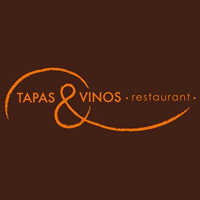 Logo Tapas & Vinos