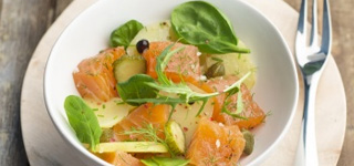 Sels de Guérande et épices du monde : les bonnes associations | Karine THIBAUD