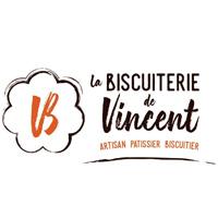 Logo La Biscuiterie de Vincent