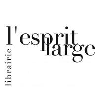 Logo Librairie l'Esprit Large