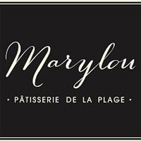 Logo Marylou Pâtisserie