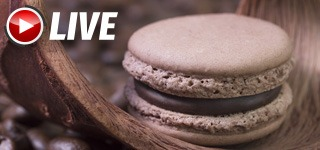 Réussir les macarons ! | Valérie Malard