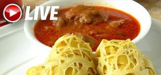 Cuisine du Monde : Voyage en Malaisie | Karine THIBAUD