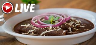 Cuisine du Monde : La Cuisine mexicaine   Karine THIBAUD