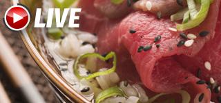 Cuisine du Monde : Recette originale de bœuf | Karine THIBAUD