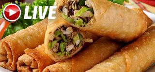 Cuisine du Monde : Saveur asiatique | Karine THIBAUD