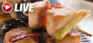 Cuisine du Monde : Barbecue saveurs du monde   Karine THIBAUD