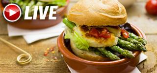 webinaire : Comment adapter de manière simple et efficace son offre restauration/snacking à des profils de consommateurs multiples (profil végétarien, végan, profil forme/santé, allergiques…) | Élisa Cloteau