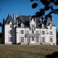 Logo Château de la Frémoire