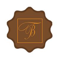 Logo TB pâtisserie