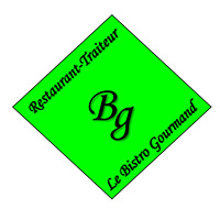 Logo Le bistrot gourmand