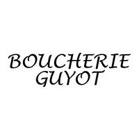 Logo Boucherie Guyot