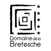 Logo Domaine de la Bretesche